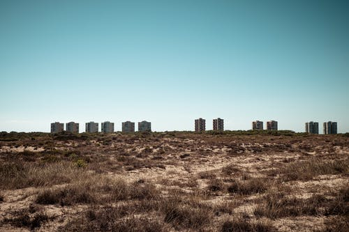 Free stock photo of city, desert, velencia