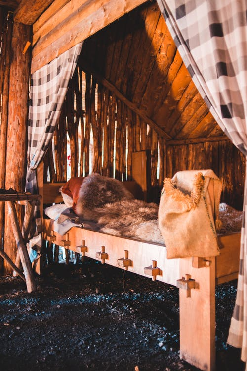 Darmowe zdjęcie z galerii z autentyczny, budka, chata