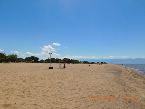 Free stock photo of beach, beach front, coast line