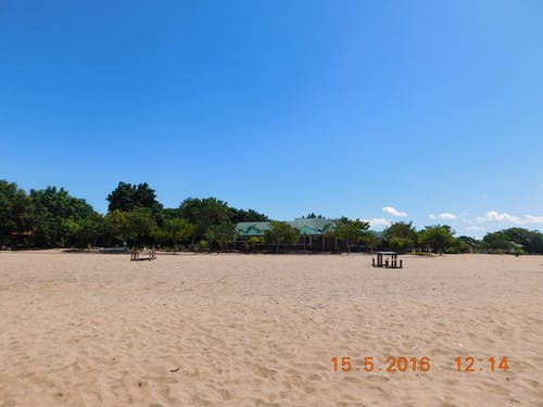 Free stock photo of beach, beach front, coast