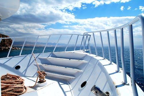 Free stock photo of dovolená, hladina moře, jachta, léto