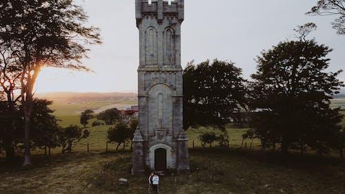 クロス, シティ, タワーの無料の写真素材