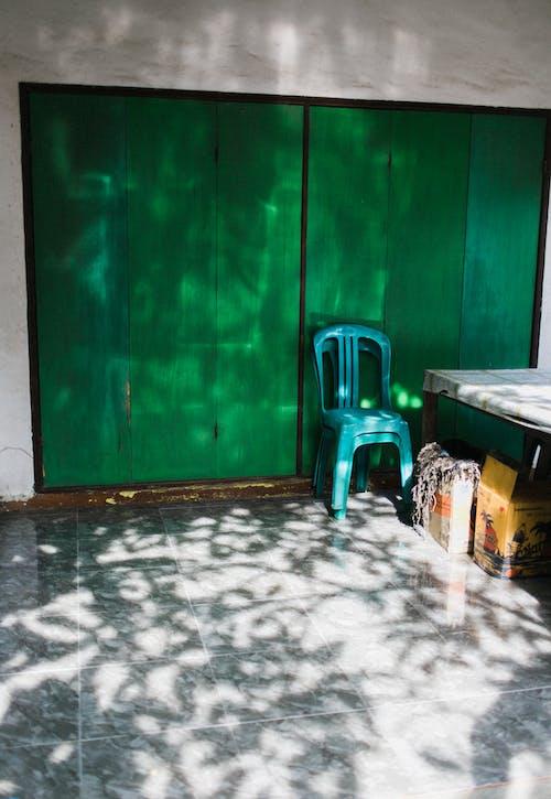 Darmowe zdjęcie z galerii z budowa, budynek, cichy, cień