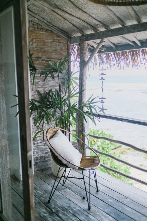 Fotos de stock gratuitas de almohada, amortiguar, armonía, balcón