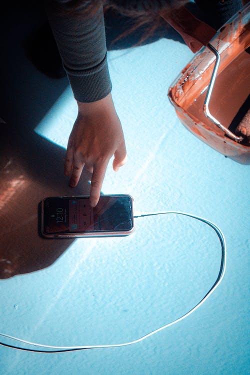 Δωρεάν στοκ φωτογραφιών με bokeh, canon, h2o, iphone