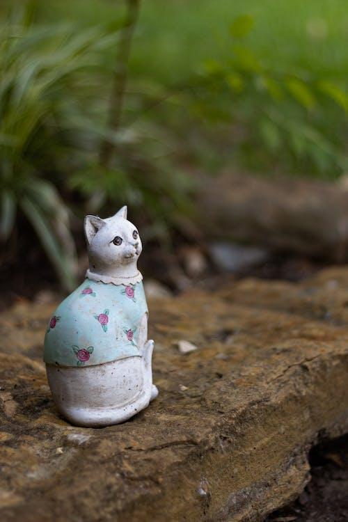 Ilmainen kuvapankkikuva tunnisteilla eläimen patsas, kissan patsas, kissan rakastaja, kissanhahmosta