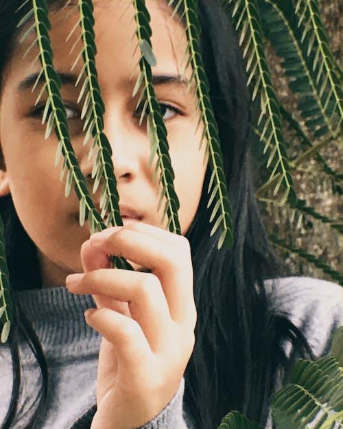 Gratis stockfoto met Aziatisch meisje