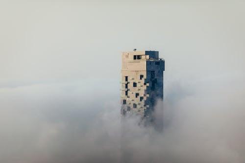 Бесплатное стоковое фото с архитектура, башня, вода