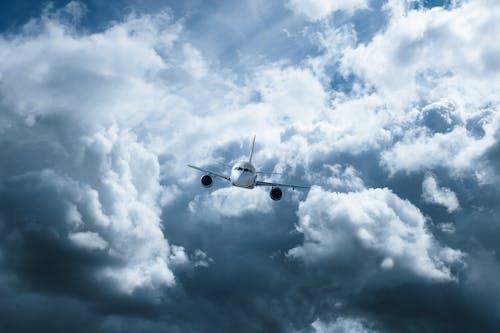 Photos gratuites de небо, облака, поездка, путешествие