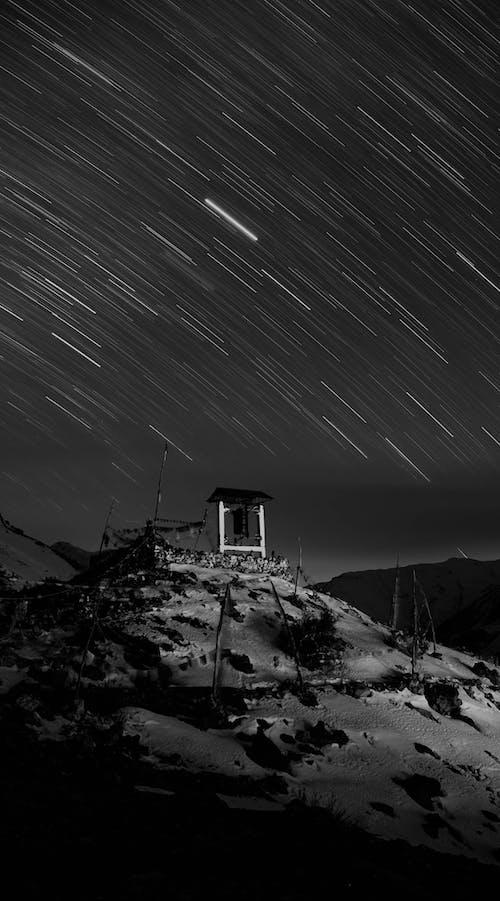 Foto stok gratis alam semesta, alam yang indah, Arsitektur