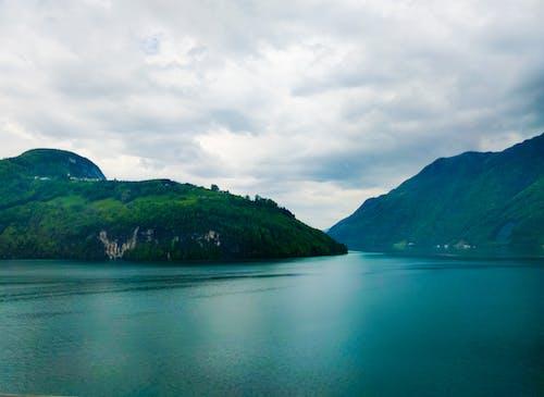 Ilmainen kuvapankkikuva tunnisteilla eurooppalainen matka, näkymä, ranta-saarella, taivas