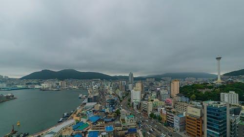 Δωρεάν στοκ φωτογραφιών με busan, Κορέα, πόλη