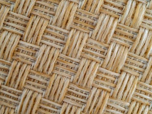 Kostenloses Stock Foto zu hut, material, nahansicht, stoff