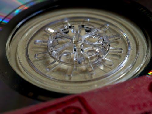 Kostenloses Stock Foto zu cd, cd-hülle, cd-spindel, kunststoff