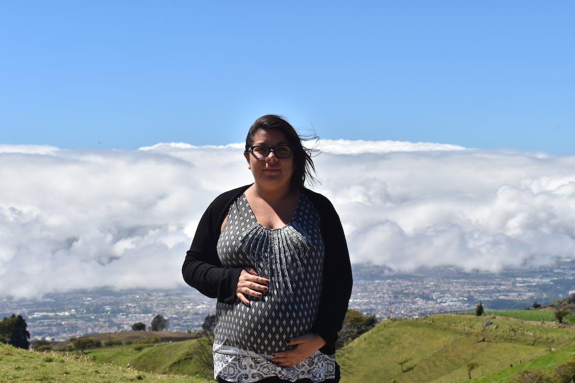 Ảnh lưu trữ miễn phí về bầu trời, có thai, những đám mây