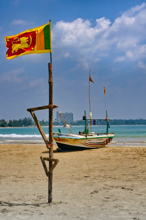 Imagine de stoc gratuită din bambus pol, barcă de pescuit, călătorie