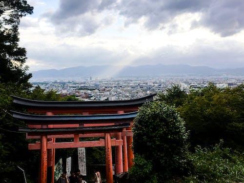 Free stock photo of architecture, asia, castle, culture