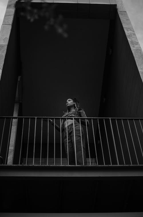 Foto d'estoc gratuïta de arquitectura, carrer, ciutat, clareja