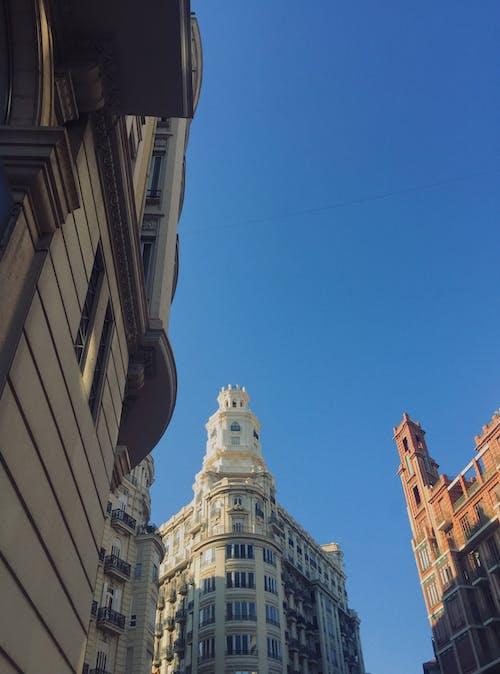 大城市, 漂亮, 美麗 的 免費圖庫相片