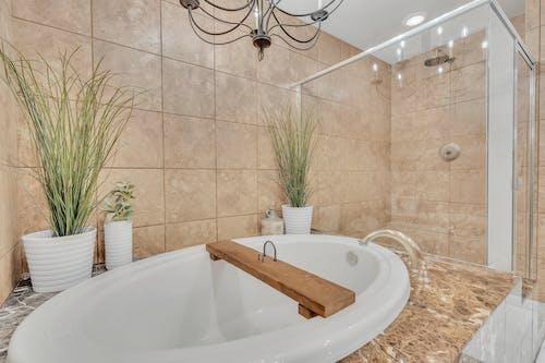 Бесплатное стоковое фото с washcloset, архитектура, в помещении, Ванная комната