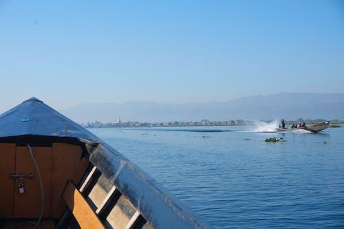 Free stock photo of inle lake
