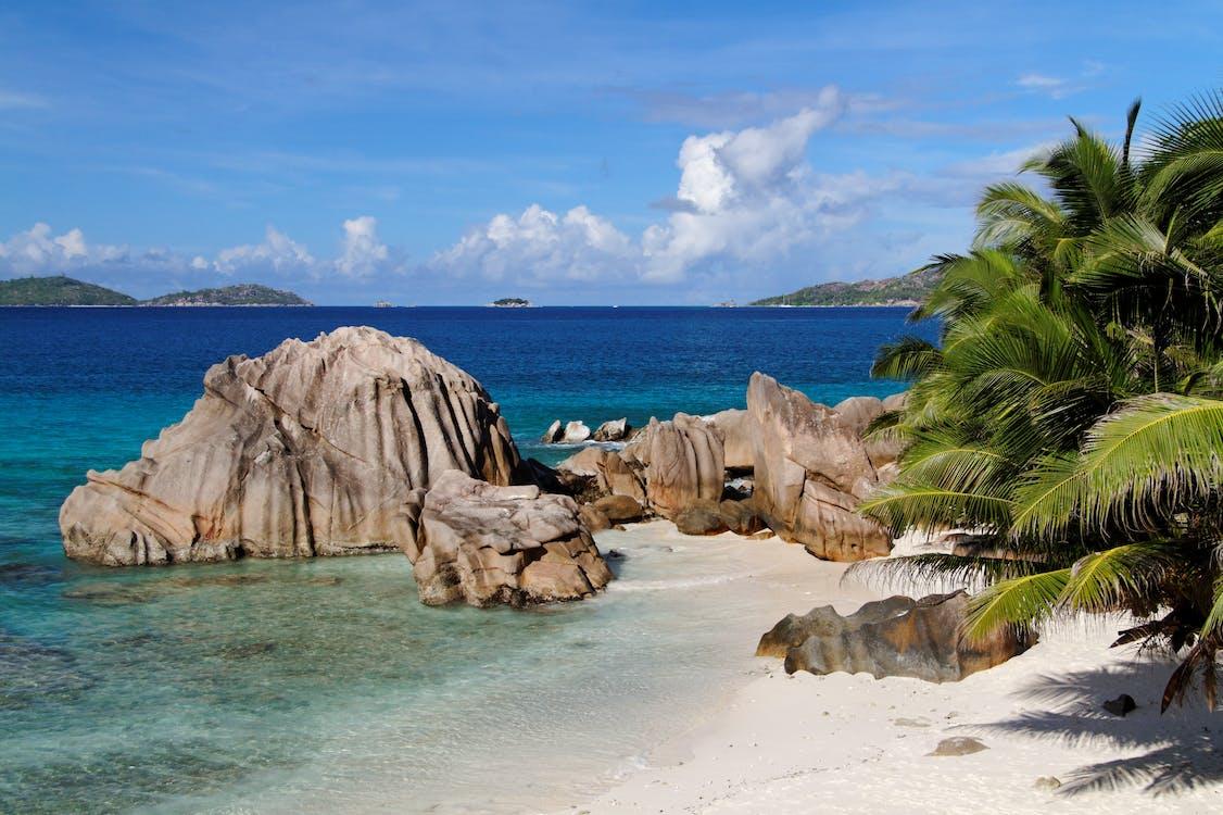 Mooiste droomplekken op aarde : Seychellen