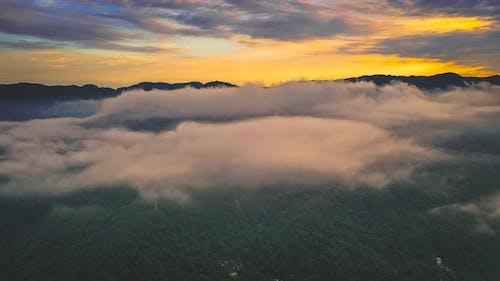 Gratis stockfoto met adembenemend, afgelegen, altitude