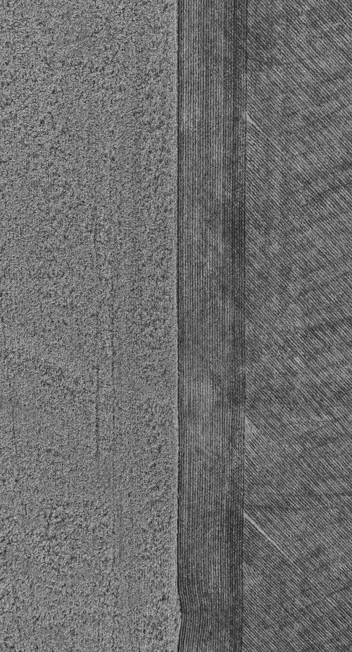 Gray abstract texture of concrete wall