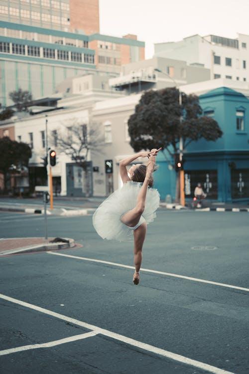 Základová fotografie zdarma na téma balerína, balet, baletka, den žen