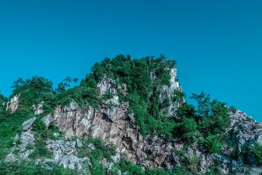 Free stock photo of landscape, nature, sky, mountain