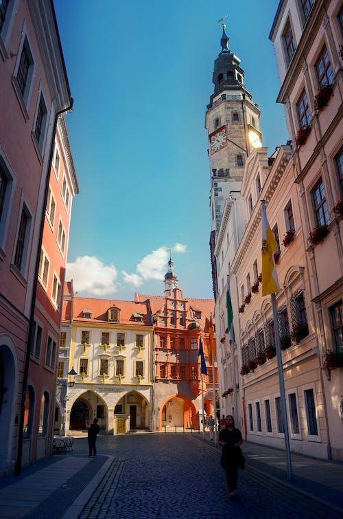 Imagine de stoc gratuită din amurg, arhitectură, biserică, clădiri