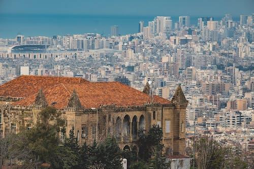 Immagine gratuita di architettura, beirut, città