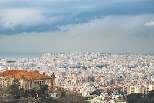 Immagine gratuita di beirut, città, edificio