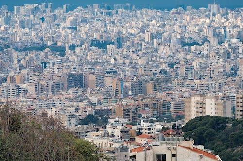Immagine gratuita di beirut, città, denso