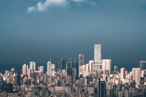 Immagine gratuita di architettura, beirut, business