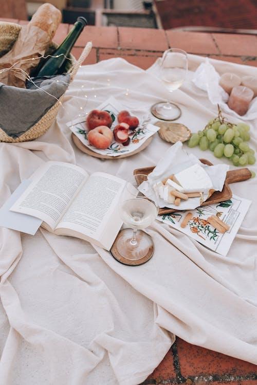 Kostnadsfri bild av bröd, bröllop, dining, elegant