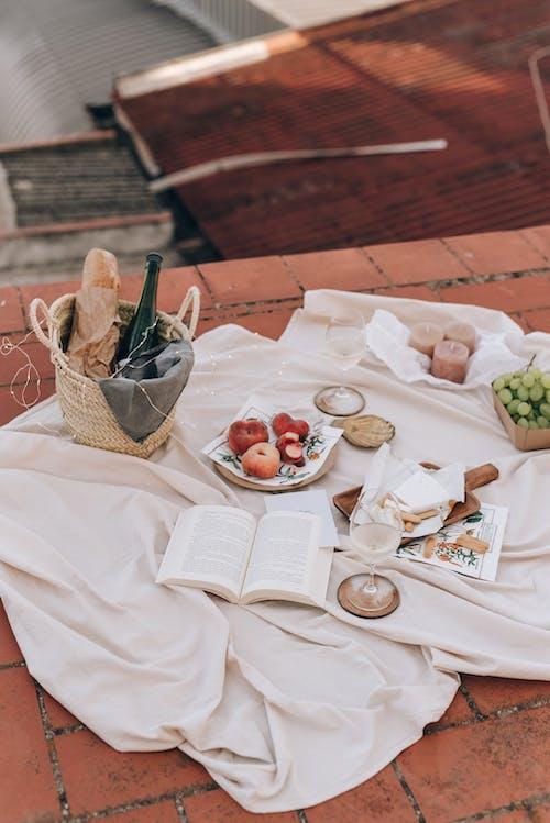 Kostnadsfri bild av bord, bröd, bröllop, dining