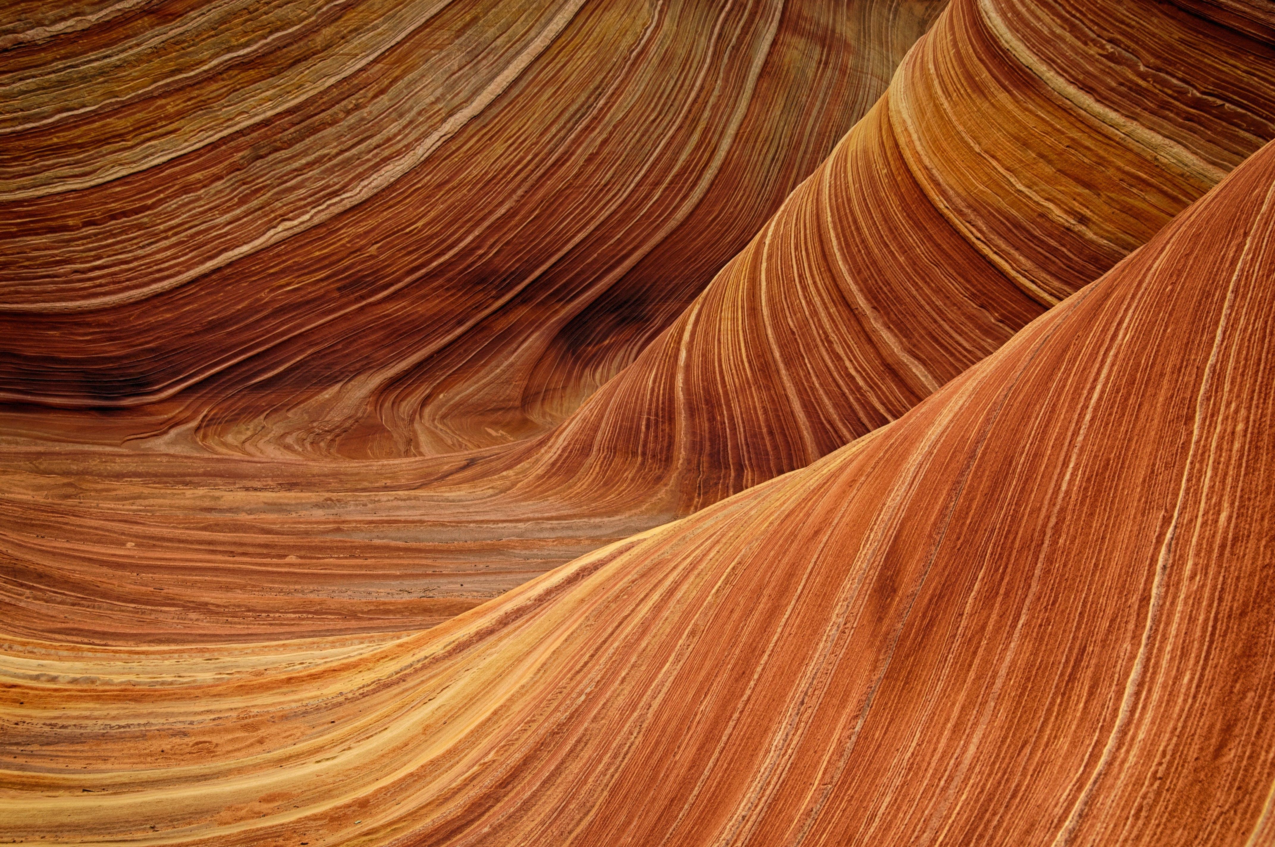 Безкоштовне стокове фото на тему «апельсин, візерунок, Геологія, ерозія»