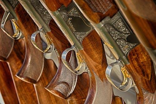 Foto d'estoc gratuïta de activador, adornat, armes, artesania