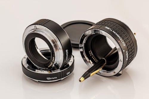 Fotobanka sbezplatnými fotkami na tému detailný záber, fotografická výbava, fotografické vybavenie, makro