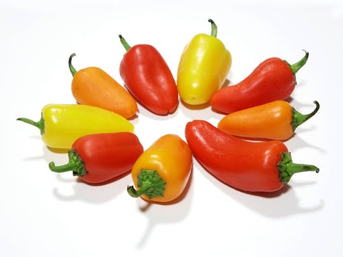 Gratis stockfoto met bruisend, eten, fris, gekruid