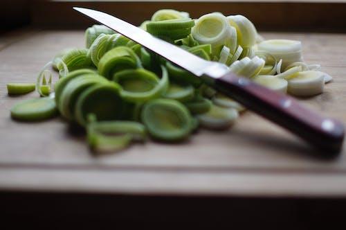 Imagine de stoc gratuită din cuțit, de lemn, gătit, legumă