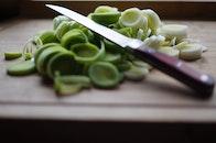 food, cutting board, wooden