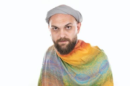 Kostenloses Stock Foto zu erwachsener, farben, fashion, gesicht