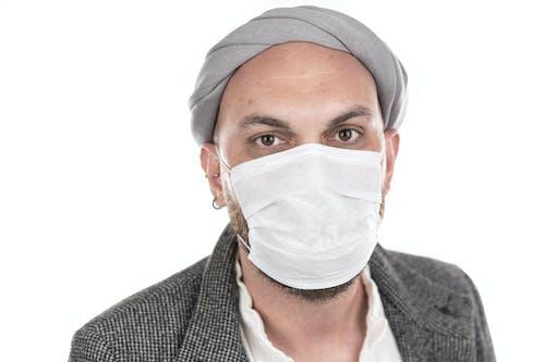Kostenloses Stock Foto zu auge, besorgt, coronavirus, epidemie