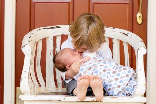 Free stock photo of love, cute, kids, baby