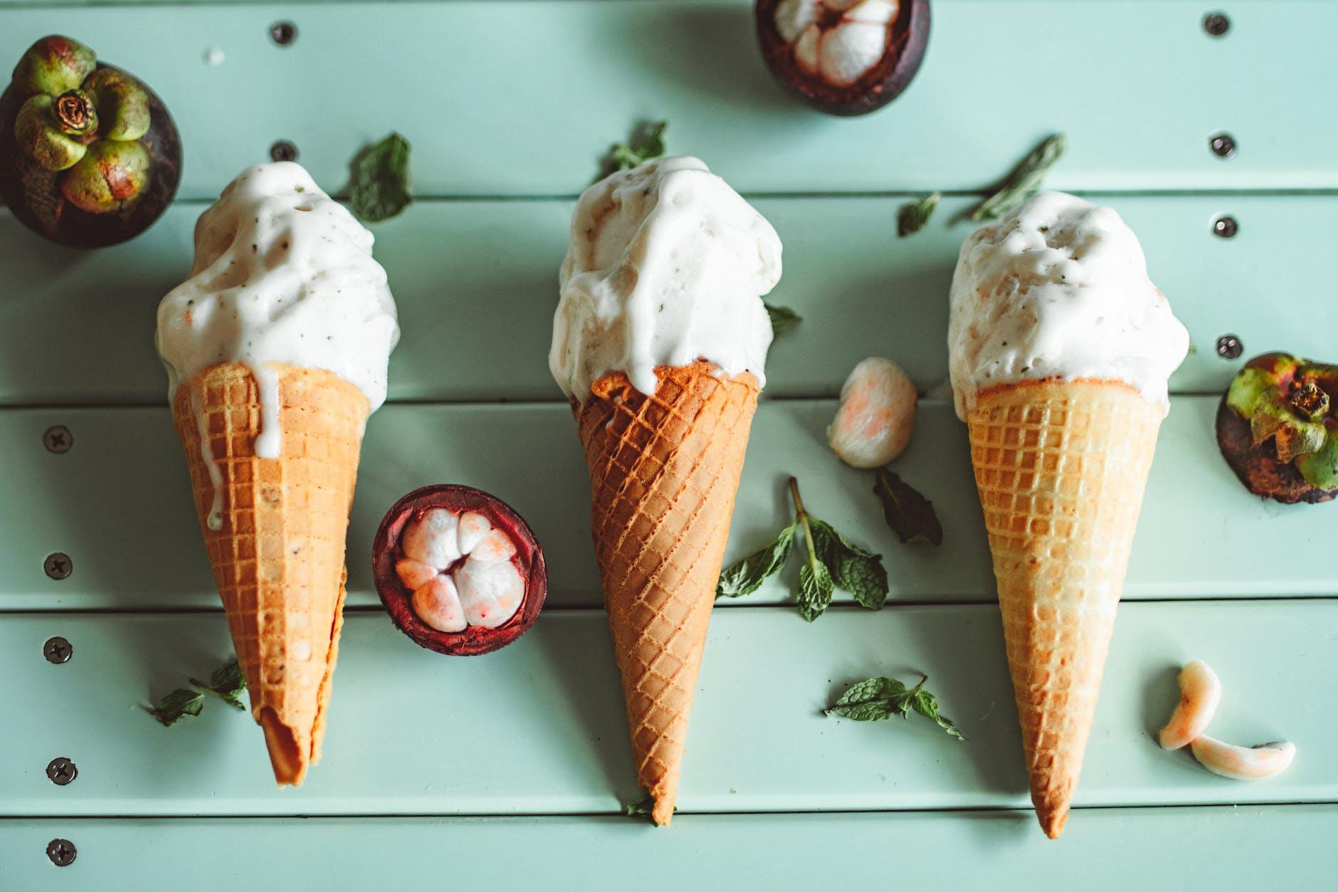 Multi-Unit Ice Cream Maker, Best Product in WNC