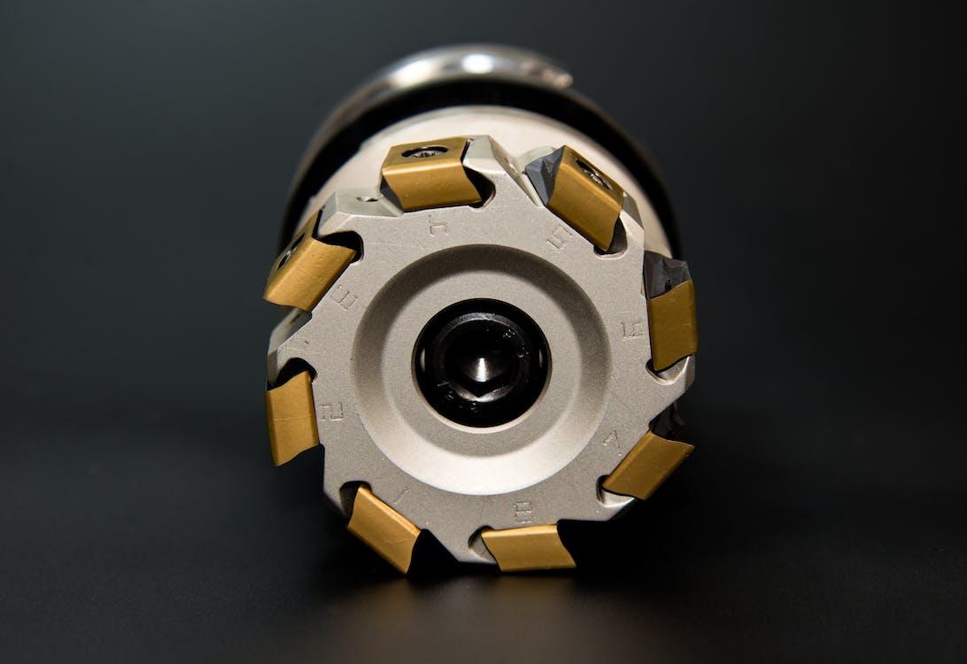 makro, nástroj, ocel
