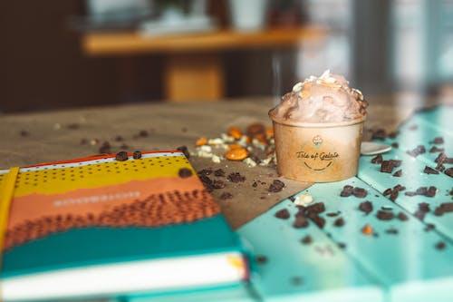 Fotos de stock gratuitas de adentro, azúcar, bombón, café