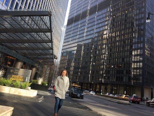 Free stock photo of chicago, Wabash Avenue